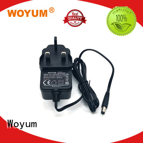 Custom plug devices power adaptor Woyum transformers