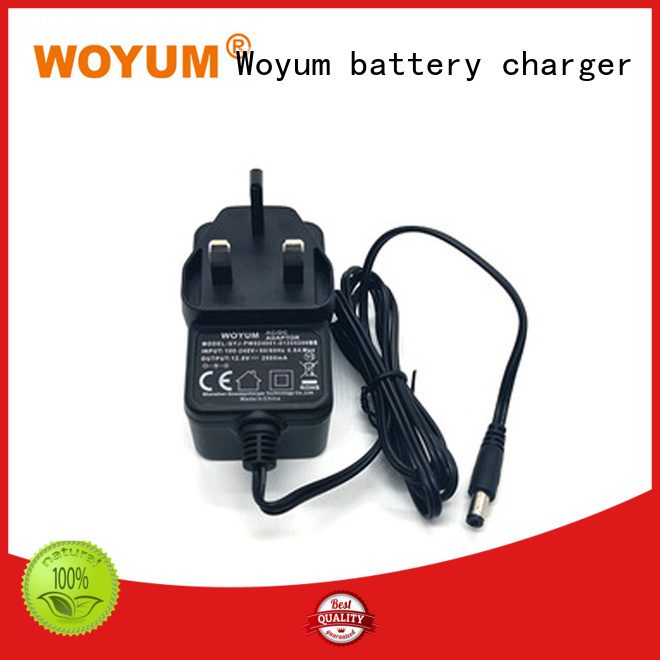 Woyum online ac charger with power supply for laptops