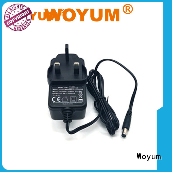 Woyum New ac adapter cord for business for routers