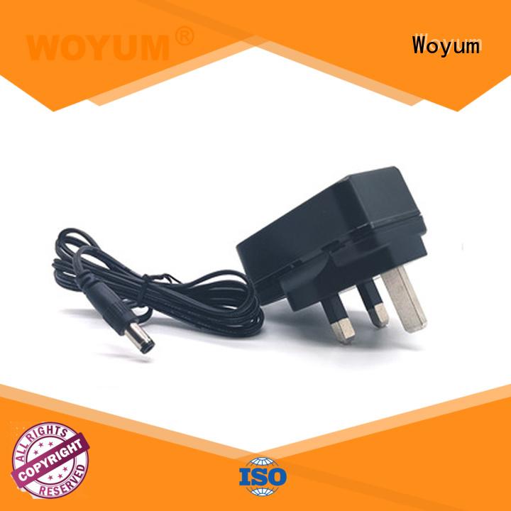 dc Custom tools power adaptor plug Woyum