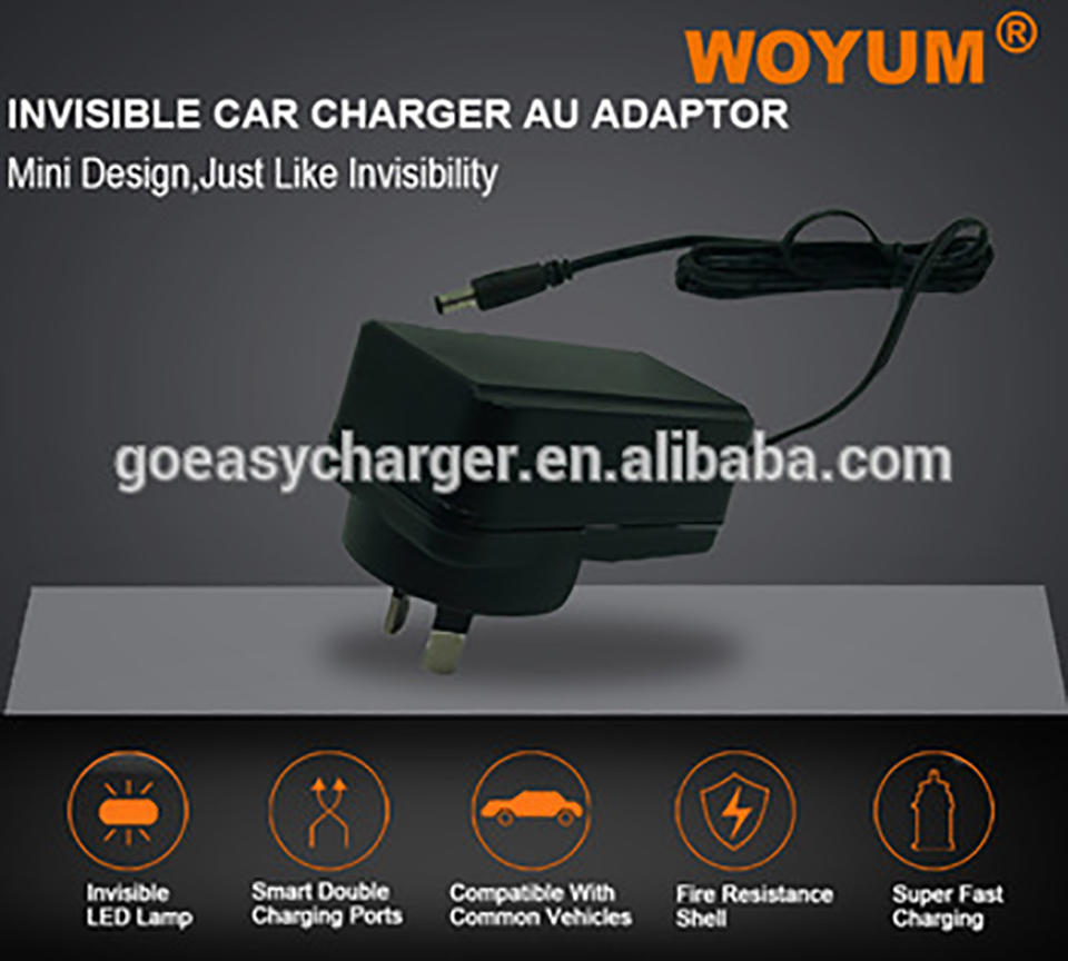 Woyum Wholesale ac power adapter factory for battery chargers-1