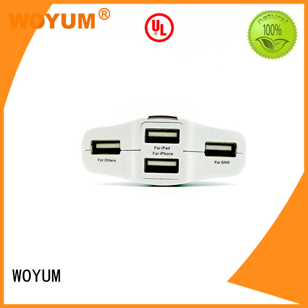 card accessory tablets Woyum Brand best car battery charger factory