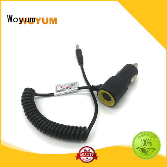 electrical powr car charger manufacturer for phone