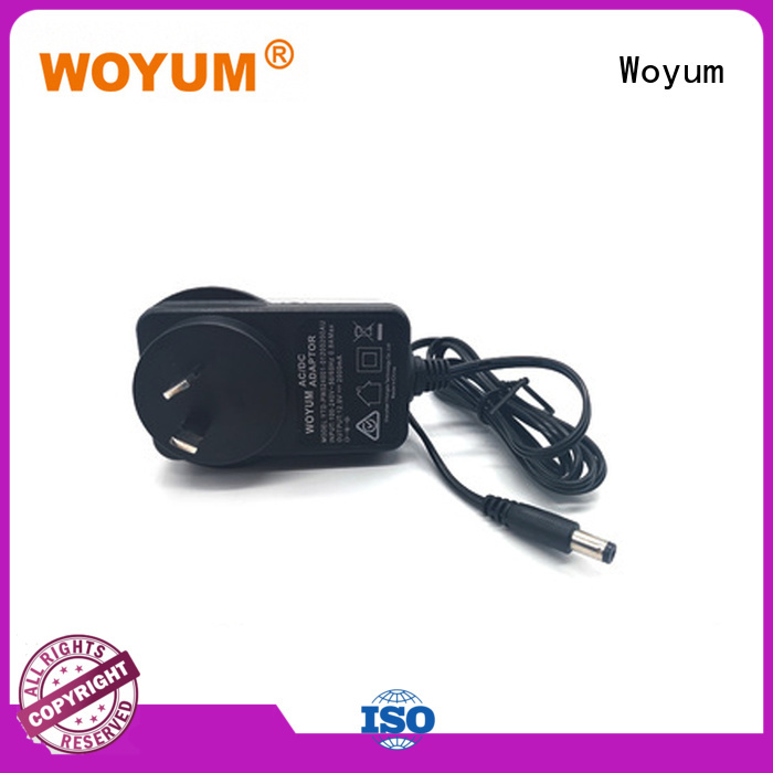 Woyum High-quality ac power adapter company for laptops