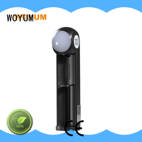 Woyum intelligent best aa battery charger series for Ni-MH