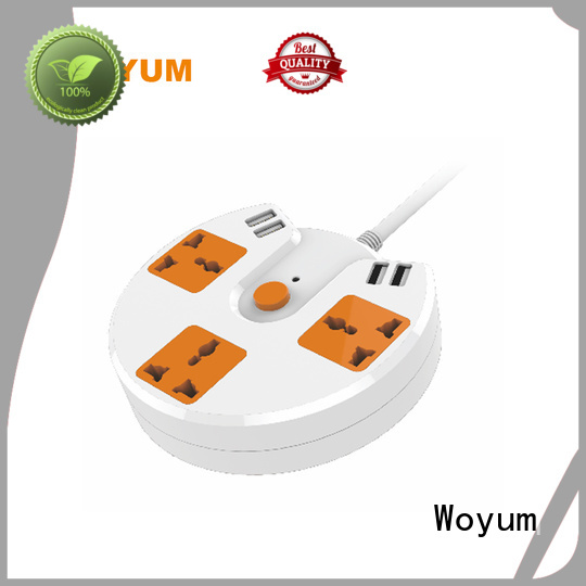 outdoor power strip office Multi-outlet usb power strip manufacture