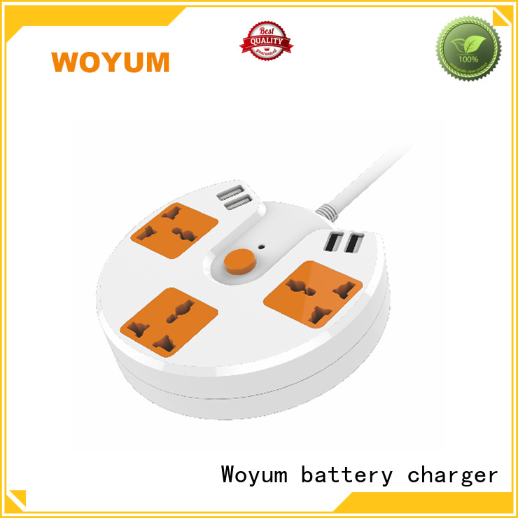Woyum online usb electrical outlet manufacturer for machine