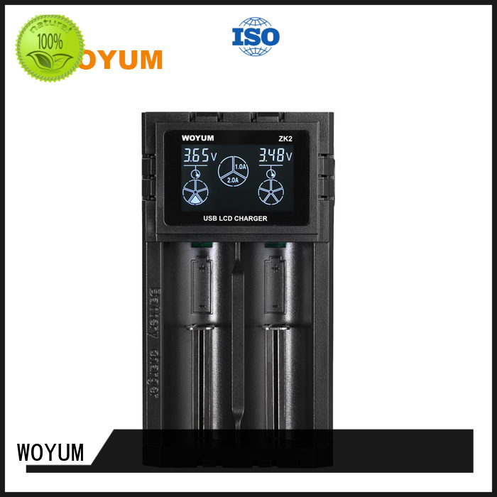 lithium battery charger intelligent auto battery charger current company