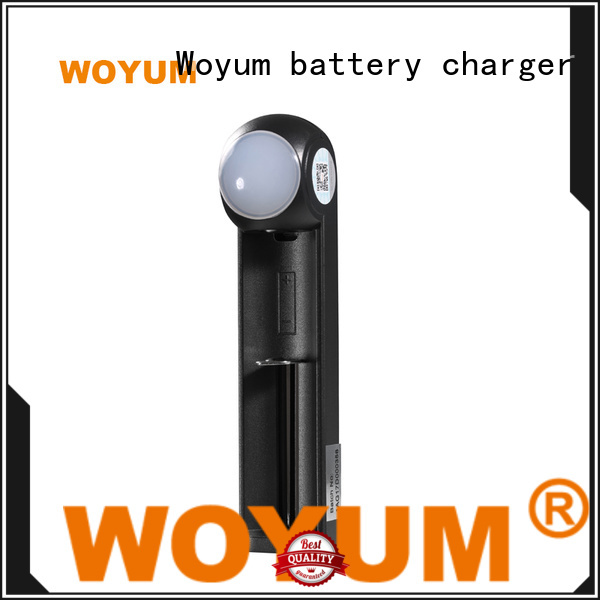 Woyum Custom battery charger reviews company for Ni-MH