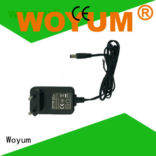 Woyum ac power adapter with power supply for laptops