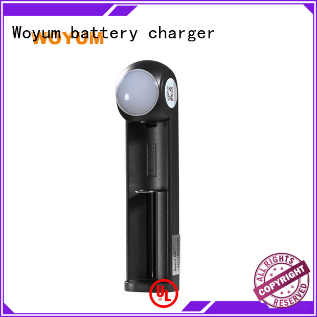 Woyum Brand aaa auto battery charger usb factory