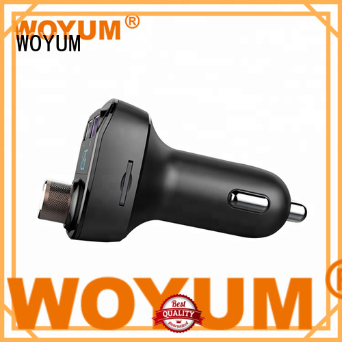 best car battery charger wireless udisk vent Warranty Woyum