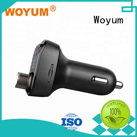 Woyum electrical powr car charger series for phone