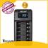 aa woyum lithium battery charger smart slot Woyum Brand