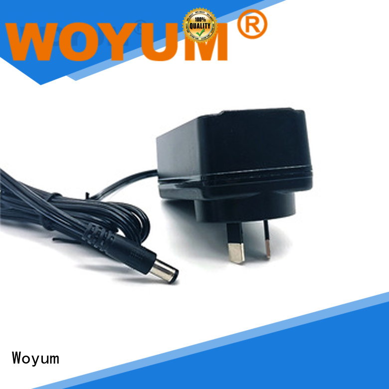Woyum New ac adapter cord company for routers