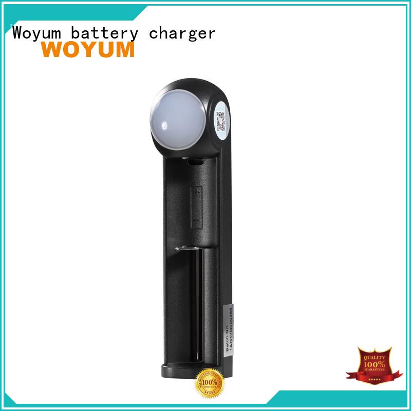Hot usb auto battery charger indicator adaptor Woyum Brand