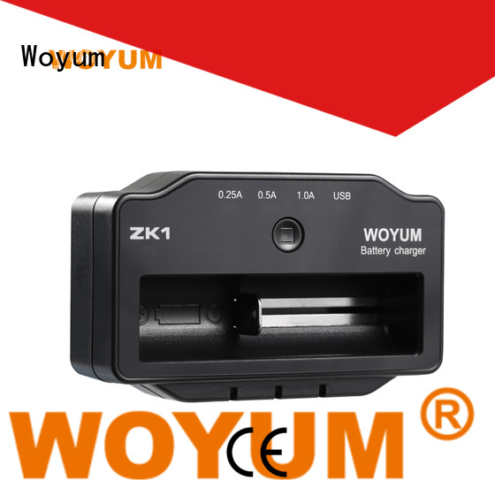 lithium battery charger charging universal auto battery charger current Woyum Brand