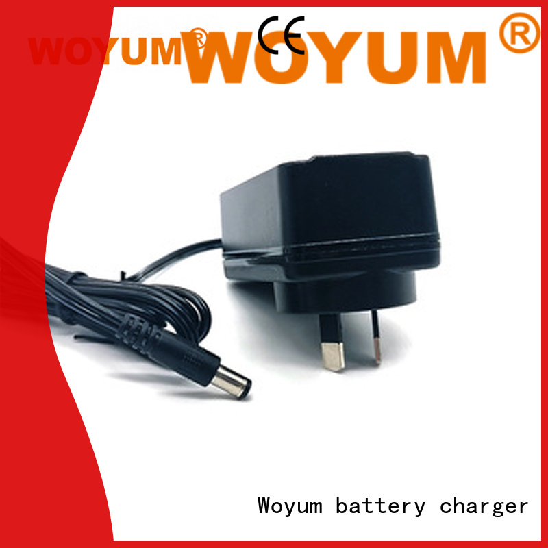 Custom ac charger company for routers