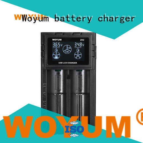 Woyum Custom battery charger reviews Supply for Ni-MH