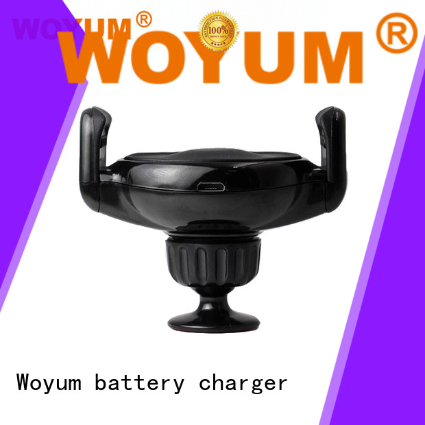 dualport cell hands charge Woyum Brand usb car charger supplier