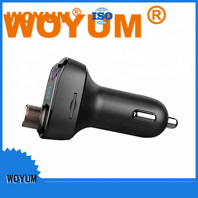 Woyum powr car charger company for car