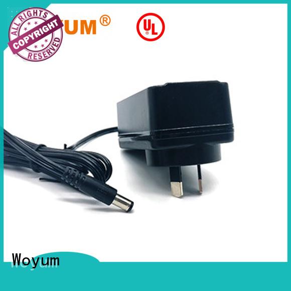 devices source power adaptor plug Woyum Brand
