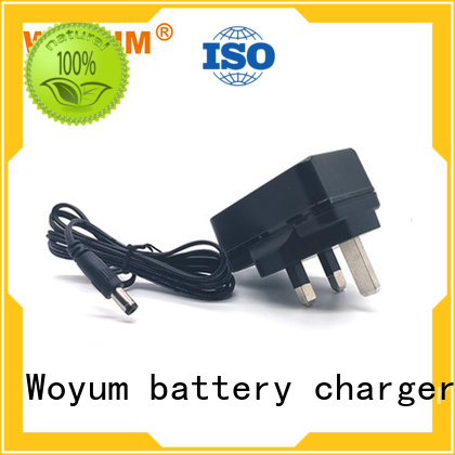Woyum intelligent manufacturer for battery chargers