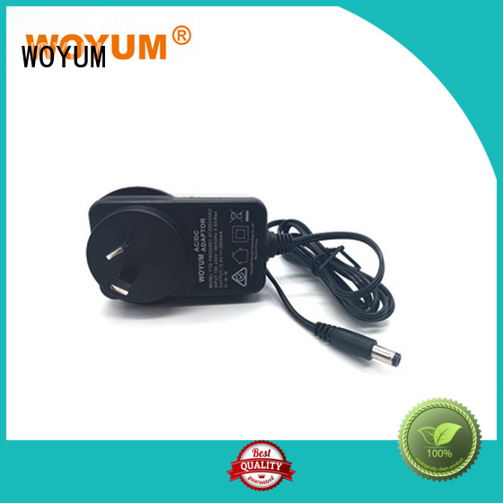 Woyum ac adaptör Suppliers for battery chargers