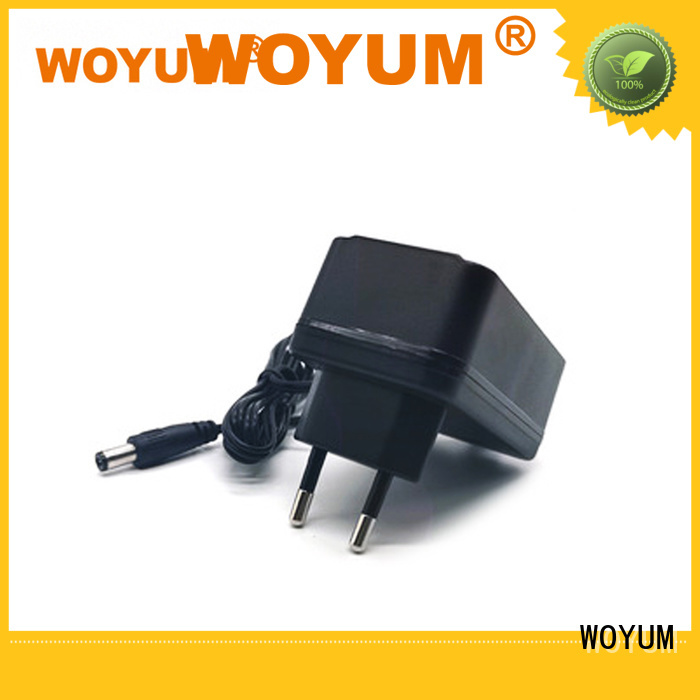 High-quality ac adapter cord manufacturers for battery chargers