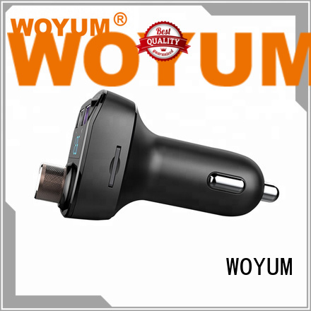 Woyum usb car charger for business for Apple Devices
