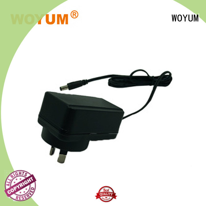 Custom ac power adapter for business for laptops