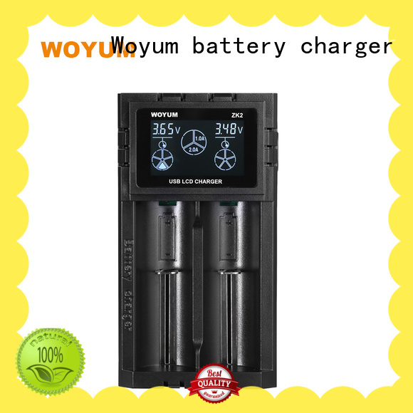 Woyum Best battery charger reviews Supply for Ni-MH