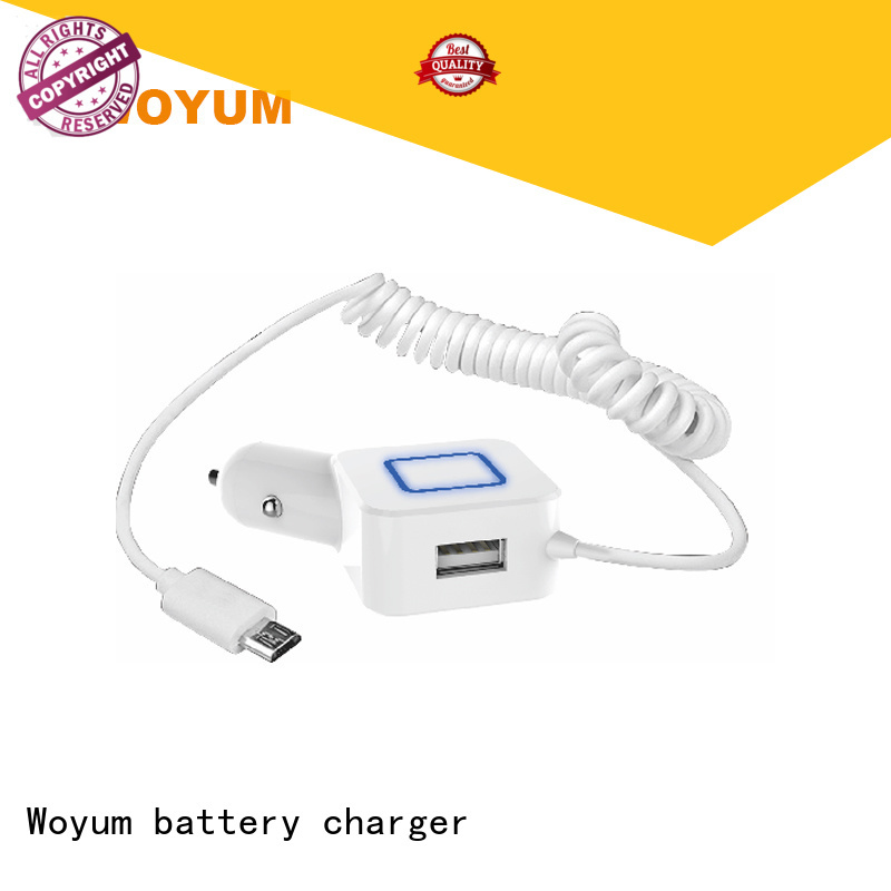 drive udisk tablets best car battery charger Woyum manufacture