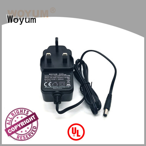 12v adapter max for routers Woyum