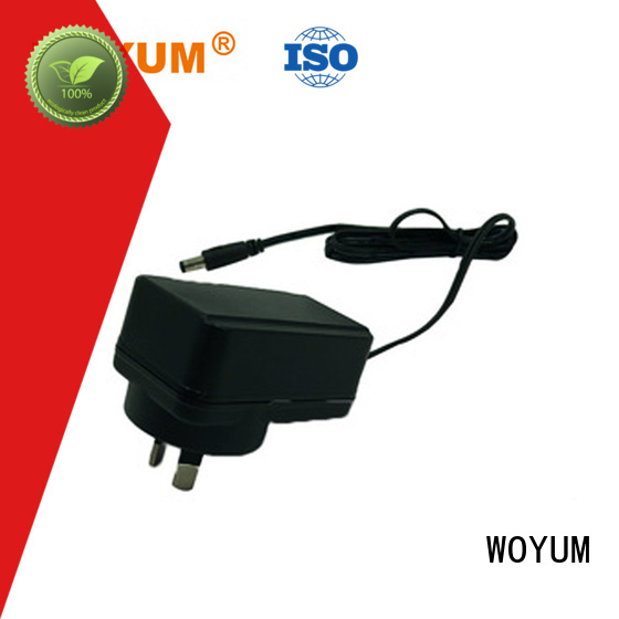 Woyum intelligent switching power supply with power supply for laptops