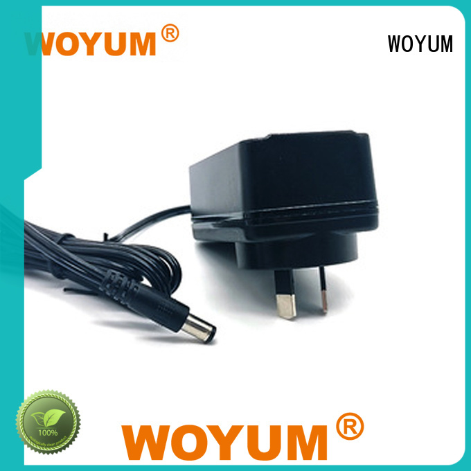 Woyum New ac charger manufacturers for power tools