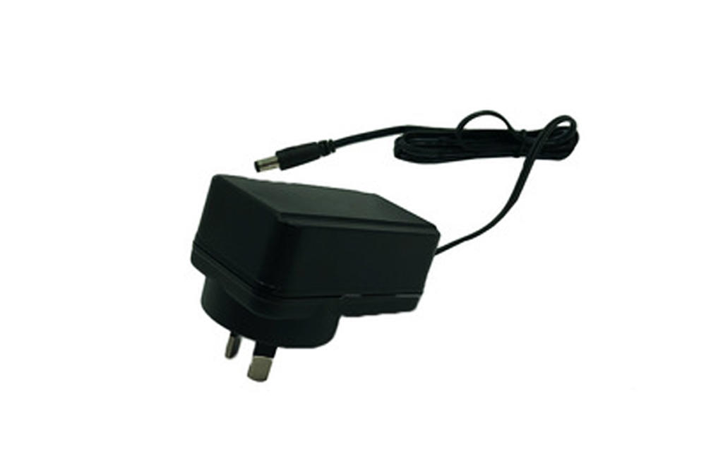 Woyum -Power Adaptor Woyum Dc 12v 1a Power Supply Adapter, Ac 100-240v To Dc-1