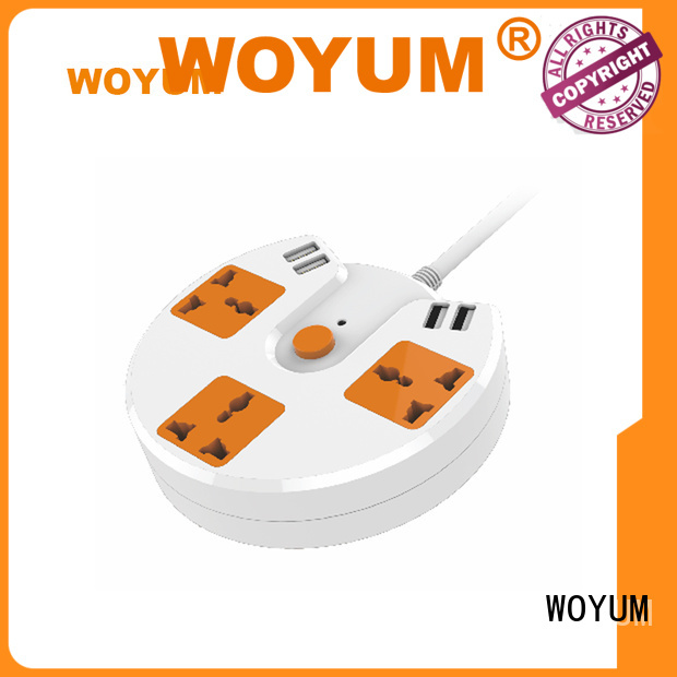 Latest usb wall socket factory for TV