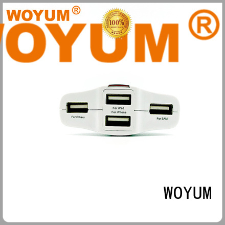 Woyum online car adapter wholesale for Android Devices