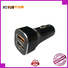 best car battery charger cable mini usb car charger manufacture