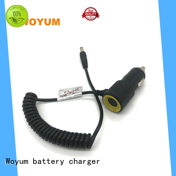 Woyum usb car charger factory for car