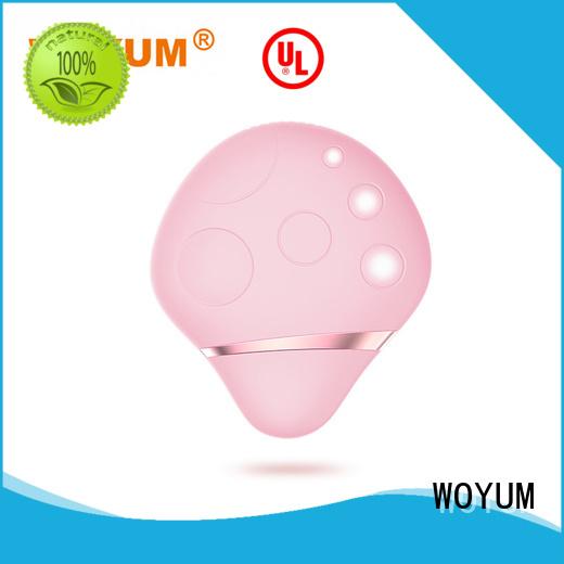 massage eyelash beauty device puffiness Woyum Brand