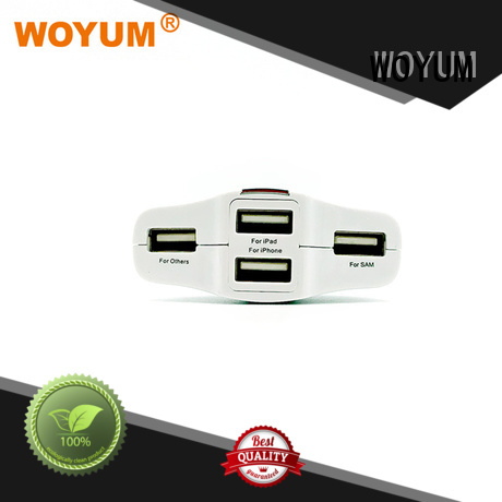 air android hands Woyum Brand usb car charger
