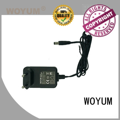 Woyum electrical ac power adapter manufacturer for routers