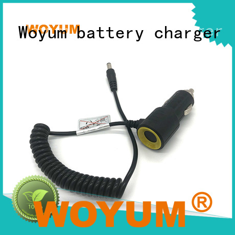 Woyum usb car charger supplier for Apple Devices