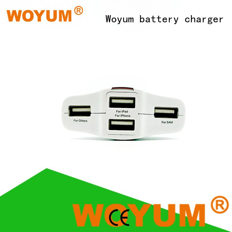 Hot tablets best car battery charger power Woyum Brand