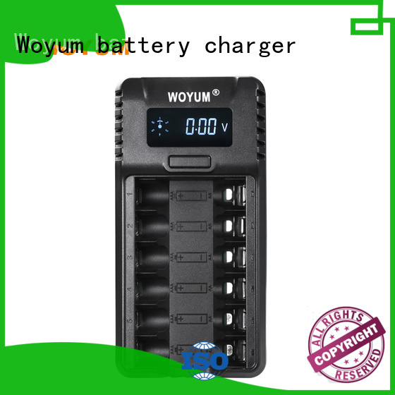 Wholesale intelligent battery charger for business for Ni-MH