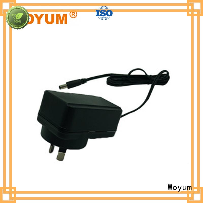 Woyum Brand dc max transformers uk power adaptor