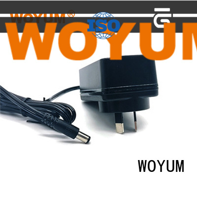 Woyum intelligent ac charger manufacturer for monitors