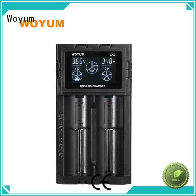 charging nimh lithium battery charger Woyum Brand